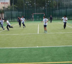 Per Calcetto E Tennis